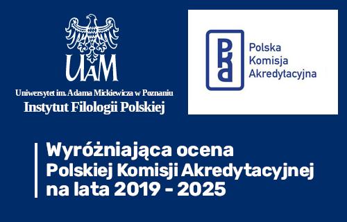 Akredytacja dla Filologii Polskiej