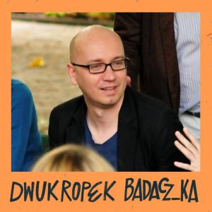 Podcast Dwukropek Badacz_ka - odcinek 5.