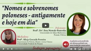 Współpraca WFPiK oraz IFP z Uniwersytetem Federalnym stanu Parana w Kurytybie (Brazylia)