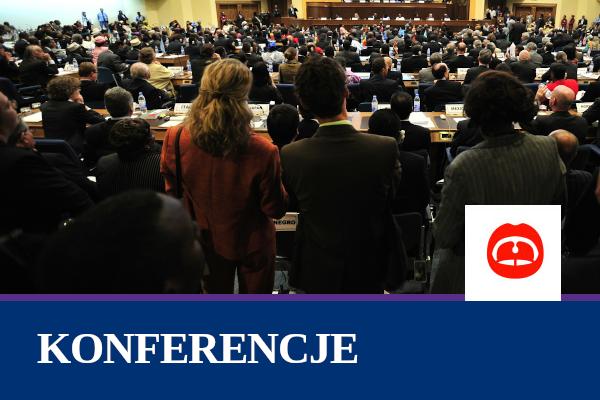 konferencje w IFP